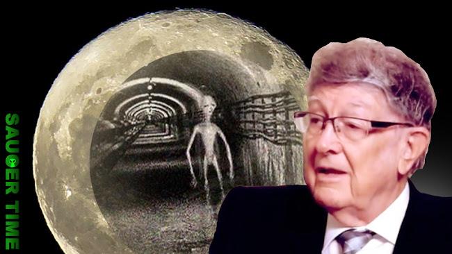 Οι… σπιτονοικοκύρηδες της Σελήνης δεν θέλουν επισκέψεις!