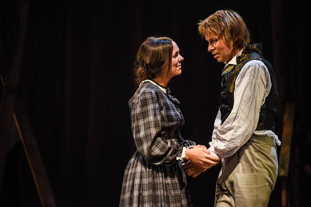 Worthing Theatres : Jane Eyre