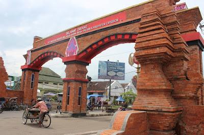 5 Tempat Wisata Menarik di Cirebon yang Wajib Anda Kunjungi