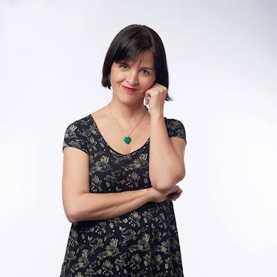 Ana Correa: Los lectores y los libros