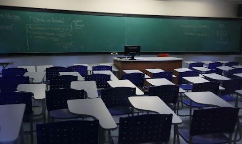Senado aprova distribuição de merenda escolar aos estudantes sem aulas