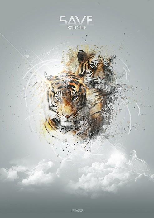 Adobe Photoshop | Edit Foto Dengan Photoshop | Contoh ...
