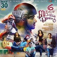 Bangalore Days (2021) Hindi Dubbed Full Movie Watch Online Movies