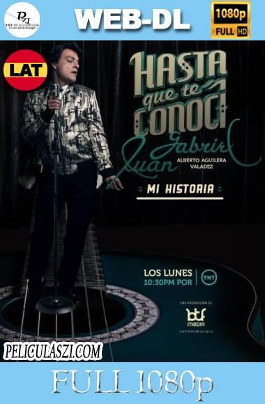 Hasta Que Te Conocí (2016) Full HD Temporada 1 AMZN WEB-DL 1080p Latino VIP