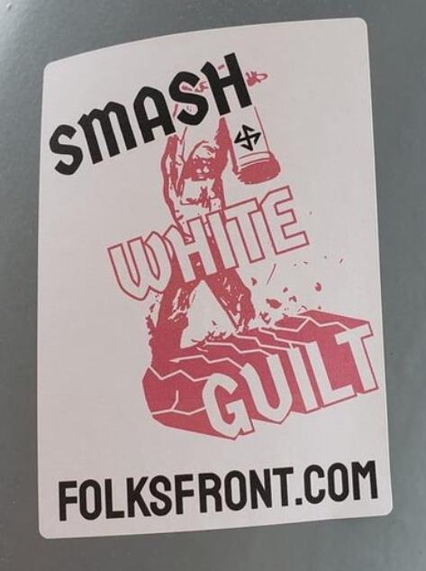 crime hate racism white supremacy Kitchener Canada Nazi xenophobia
