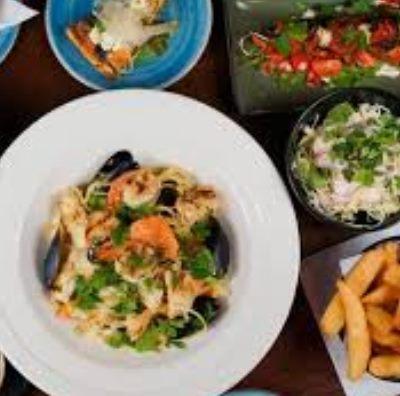 مطعم روكوكو الرياض وجدة السعودية أشهر الاطباق
