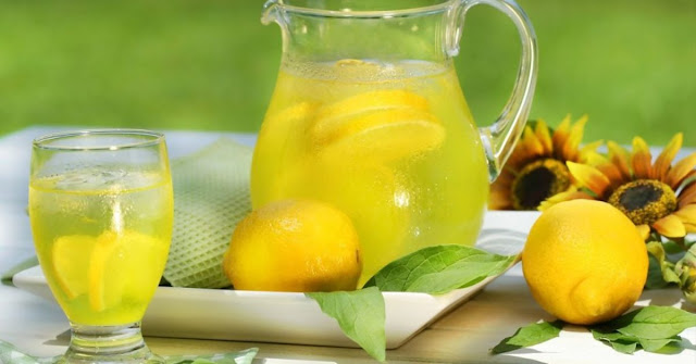 Losing Weight With Lemon