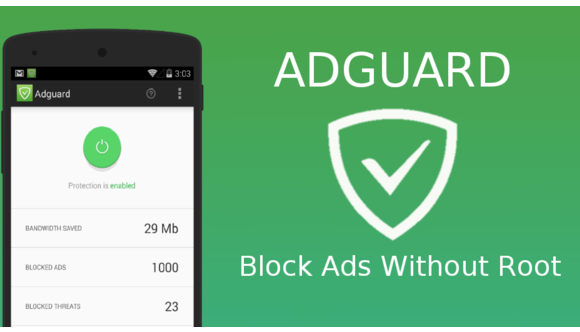 Download Latest AdGuard VPN Premium APK 1.0.155 (Unlocked)