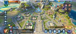 Tips & Trik Game Infinity Kingdom