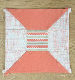 The Farmer's Wife Sampler Quilt (20's)  84 Block Spool