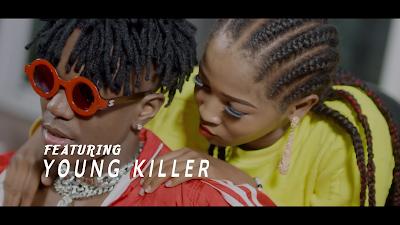 DOWNLOAD VIDEO | Bright Ft Young Killer - Vinono