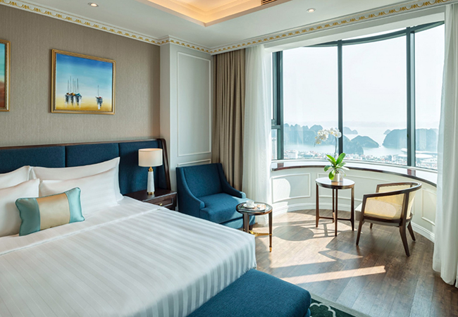Grand Suite Bay View - FLC Grand Hotel Hạ Long
