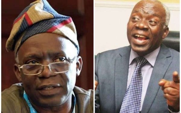 Without economic restructuring, Nigeria can't develop — Falana