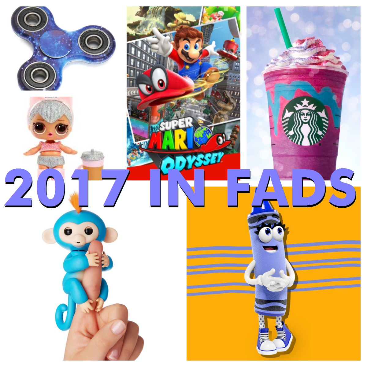A Pop Culture Addict 39 S Guide To Life 2017 In Review Fads