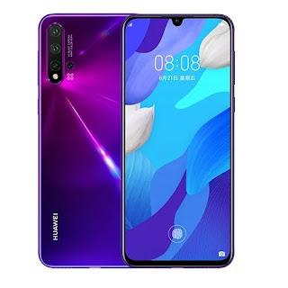 Huawei Nova 5 Image