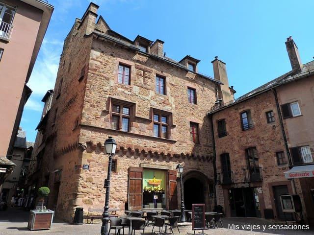 Casa Benoit, Rodez