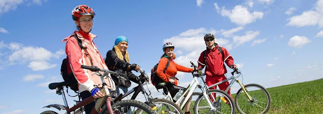 Greek outdoor activities & tours - Cycling tours with Keytours