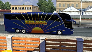 Bus Marcopolo G7