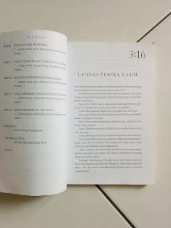 3:16 Angka Pengharapan Penulis Max Lucado