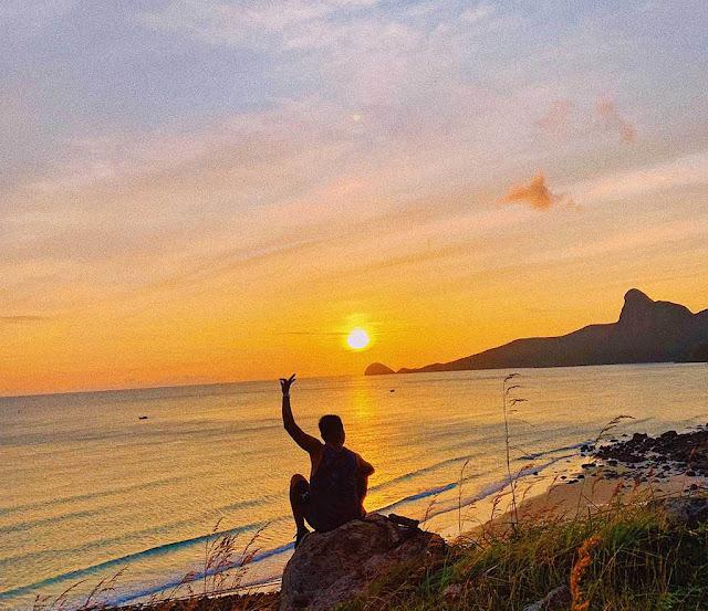 Trải nghiệm độc đáo ở Côn Đảo