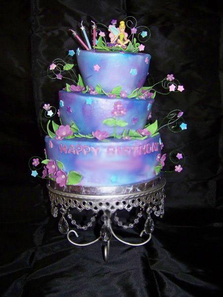 Professional Birthday Cakes Near Me