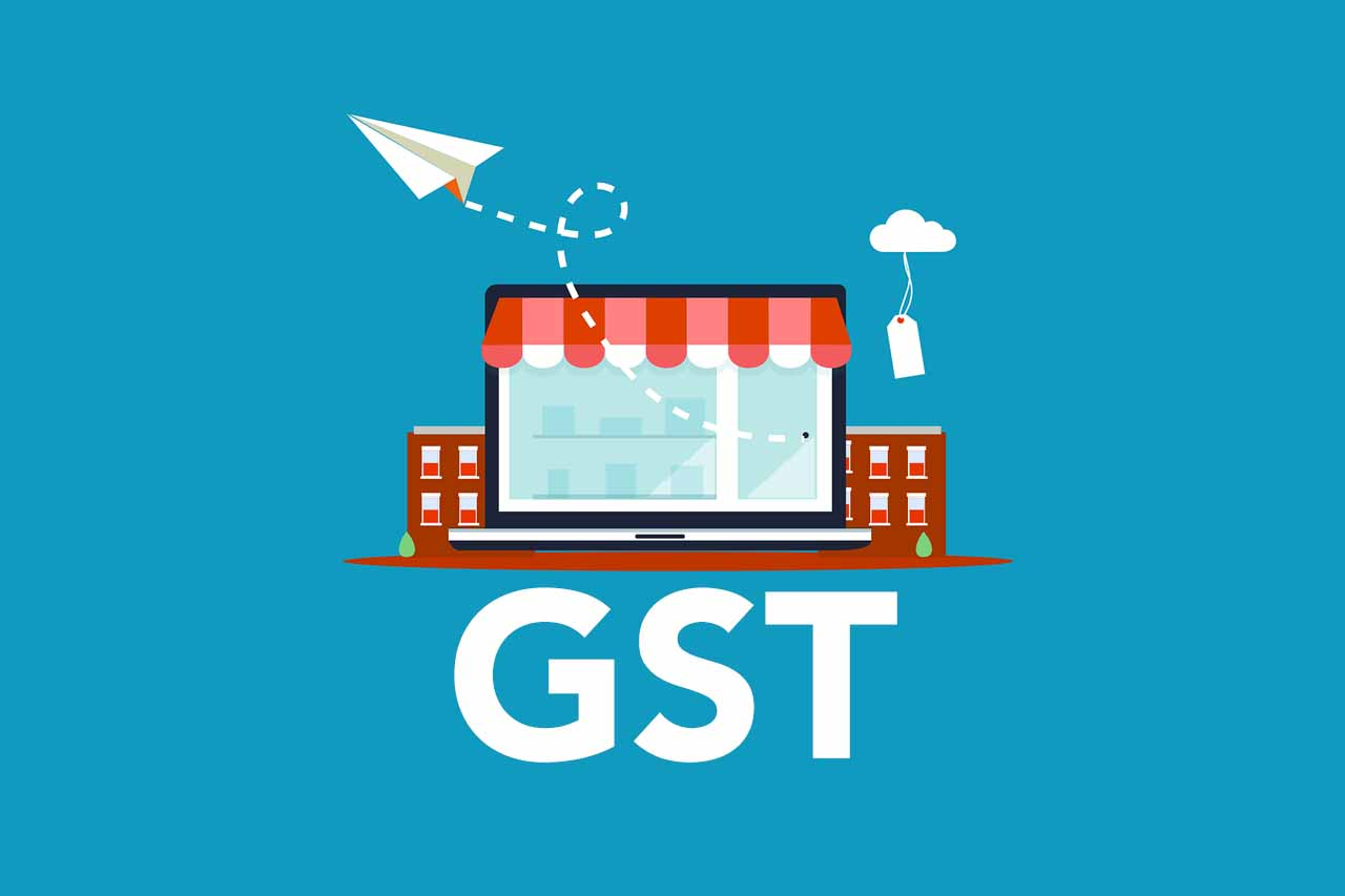 What is GST? Advantage and Disadvantage, Rate of GST