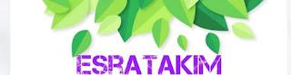 https://www.esratakim.blogspot.com