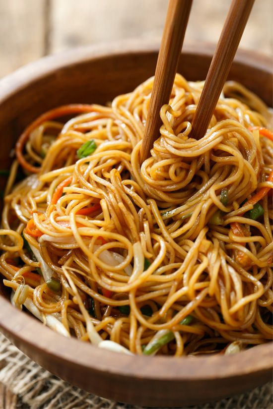 Soy Sauce Noodles #recipes #dinnerideas #quickdinnerideas #food #foodporn #healthy #yummy #instafood #foodie #delicious #dinner #breakfast #dessert #lunch #vegan #cake #eatclean #homemade #diet #healthyfood #cleaneating #foodstagram