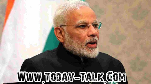 Narendra Modi speech in India