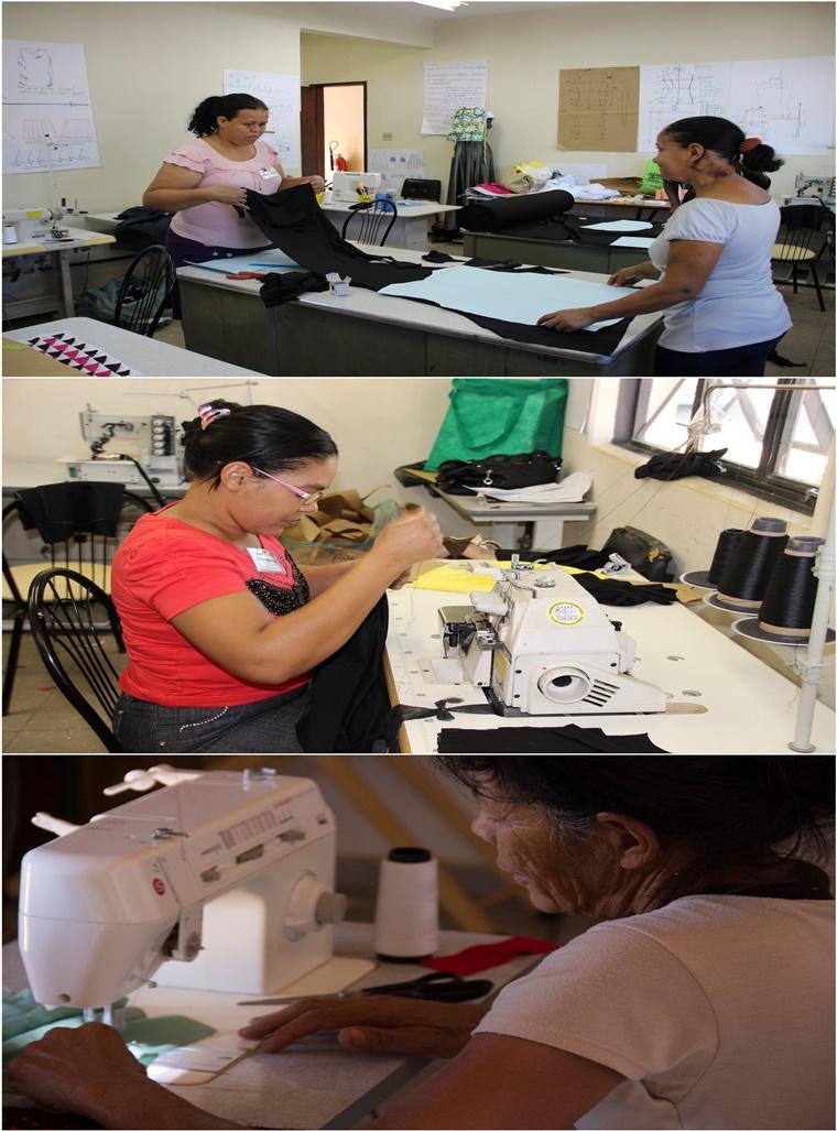 Apoio da Codevasf fortalece economia criativa em Comunidade Rural de Morro do Chapéu