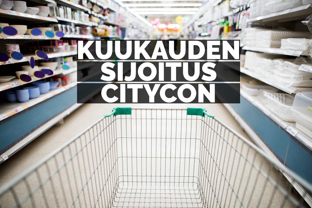 citycon
