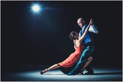 Ballroom Dance Lessons for Social and Competitive Dancing