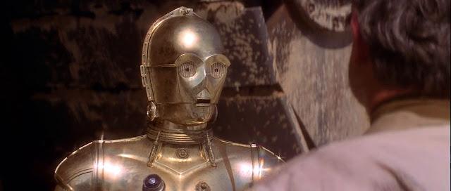 Download Star Wars Episode IV - A New Hope (1977) BRRip 720p x264--[Dual Audio] [Hindi+English]