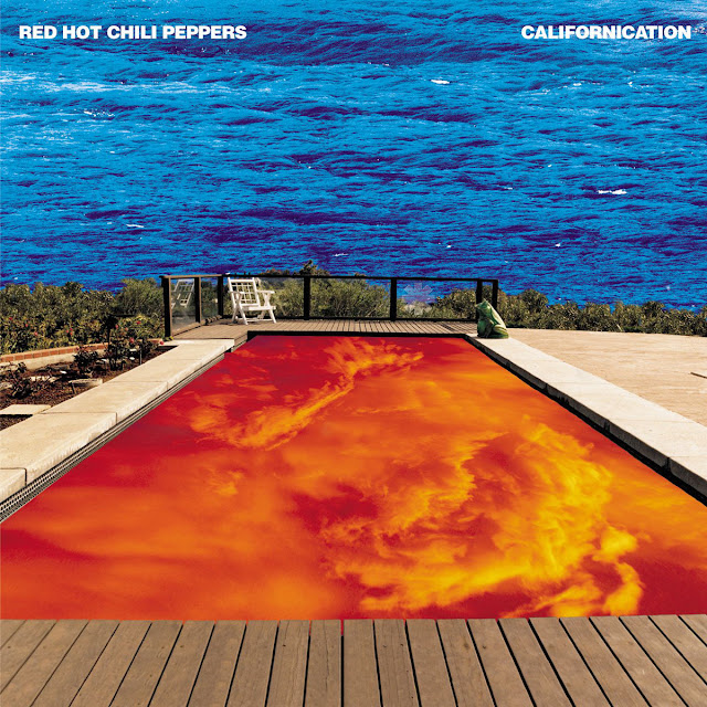 Otherside | Red Hot Chili Peppers