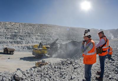 Trabajadores de la Minería establecen su postura ante Proyecto de Reforma laboral