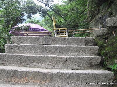 Huanshan - Yellow Mountains