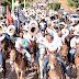 Caiado fala em transformar Encontro de Iporá na maior festa de muladeiros da América Latina