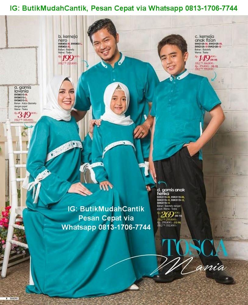 Sarimbit Keluarga Muslim Savero Fashion By Rika Sms Whatsapp 098 Baju Couple Klik Gambar Untuk Memperbesar Dan Memperjelas Selanjutnya Hubungi Kami Melalui Di 0813 17067744