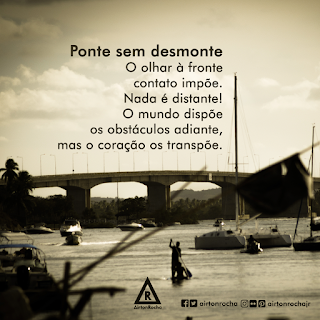 Ponte sem desmonte