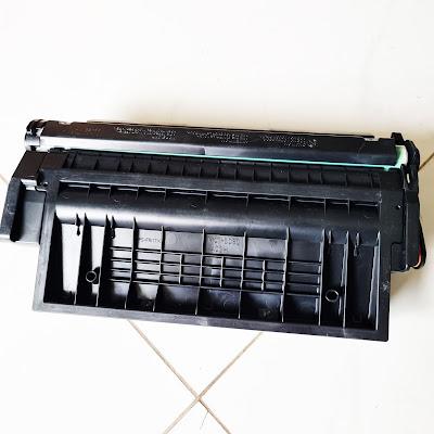 Cartridge 53X | Hộp mực 53X zin chỉnh hãng mới  2
