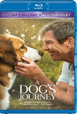 A Dog's Journey 2019 BDRip HD 1080p Dual Latino