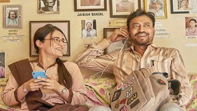 Angrezi Medium Movie, Sequel Hindi Medium, Irrfan Khan, Irrfan Khan Died, Sinopsis Penuh Filem Bollywood Angrezi Medium
