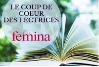 prix des lecteurs prix femina