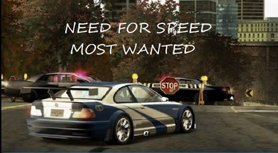 Need For Speed Most Wanted (NFS) PC Game Download   Complete Setup   Direct Download Link