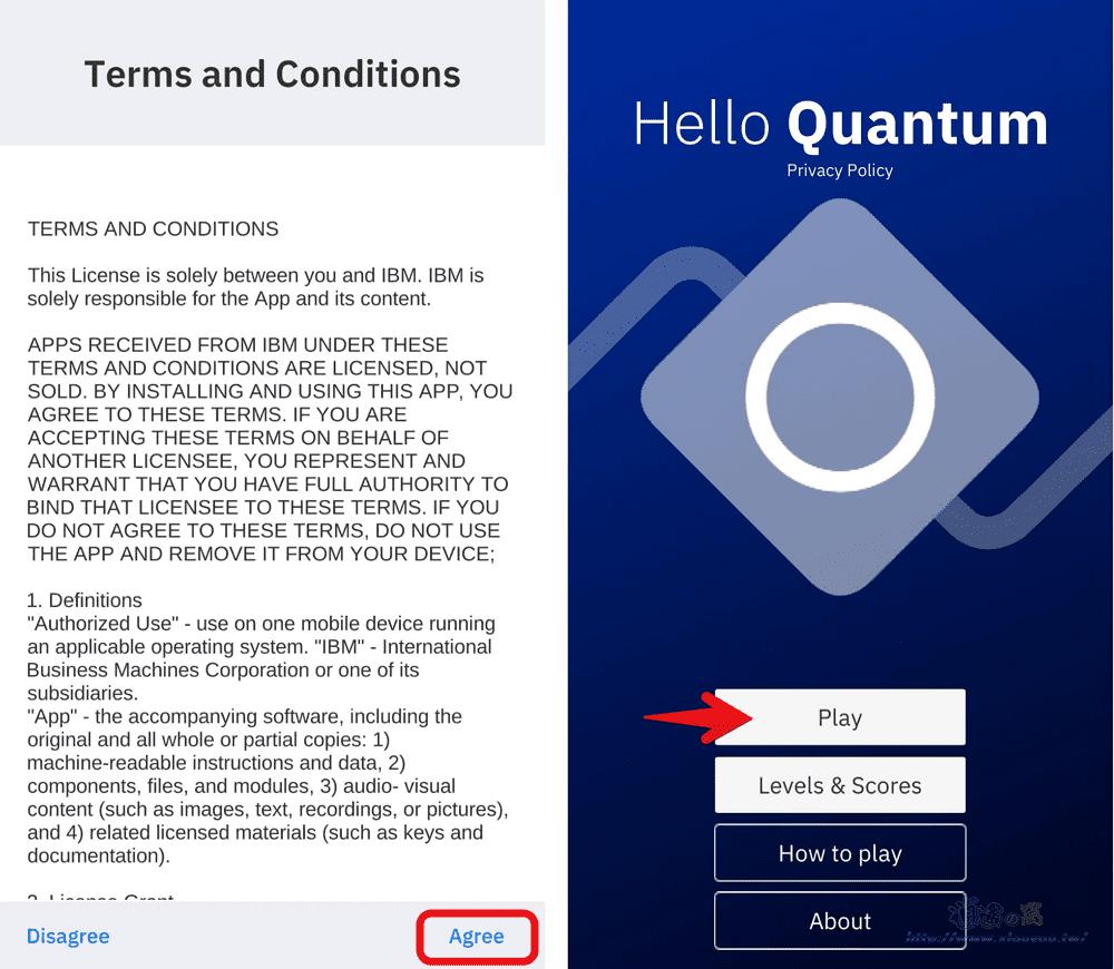 Hello Quantum 遊戲認識量子計算基本原理