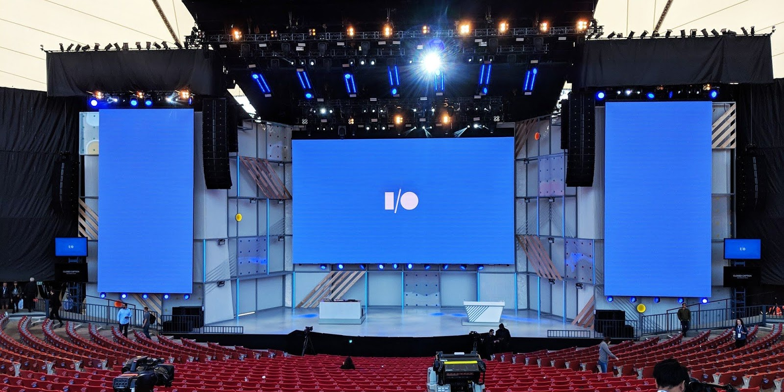 Google I/O 2019 | Live Streaming