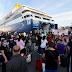 ΠΕΙΡΑΙΑΣ: Δεν αφήνουν τους επιβάτες να ταξιδέψουν στα νησιά! (ΒΙΝΤΕΟ)