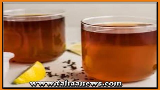 من يشربون الشاى يعيشون لفترة أطول