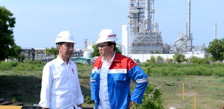 Komisi VI Heran Pertamina Rugi Dikaitkan Kinerja Komisaris Ahok, Padahal Ini Penyebabnya