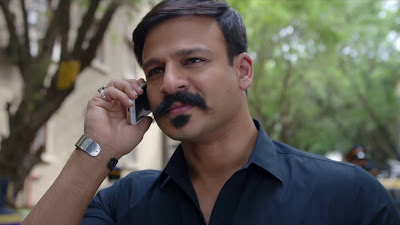 Latest HD Picture Of Vivek Oberoi